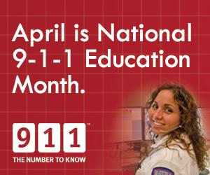 911 Month